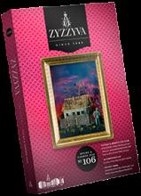 """""""Clutter"""" in ZYZZYVA 106"""