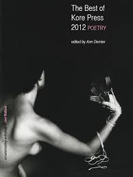 "Poetry in Kore Press ""Best of"" Anthology"